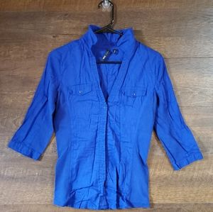 MNG Casual Blouse